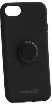 Iphone Case With Built-in Ring Holder