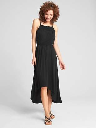 Gap Strappy Maxi Dress