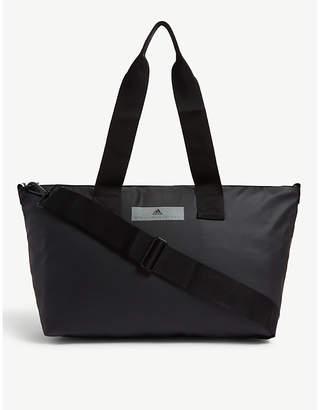 adidas by Stella McCartney The Studio canvas bag