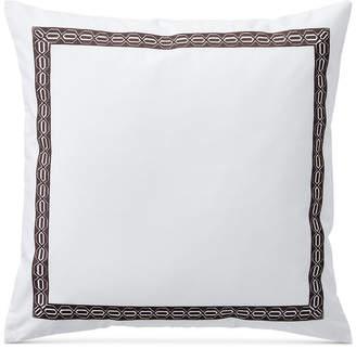 "Lauren Ralph Lauren Dorian 18"" Square Decorative Pillow Bedding"