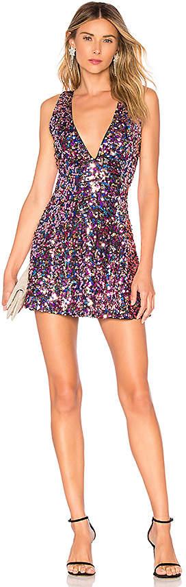 Benton Mini Dress