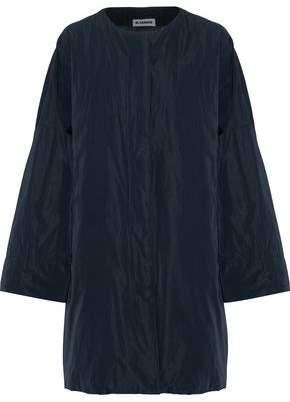 Jil Sander Oversized Shell Down Coat