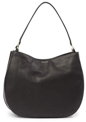 Louise et Cie Tysse Leather Hobo Bag