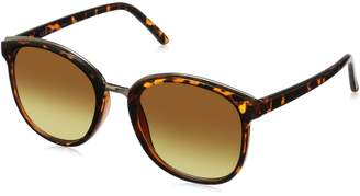 A. J. Morgan A.J. Morgan Women's Café Square Sunglasses