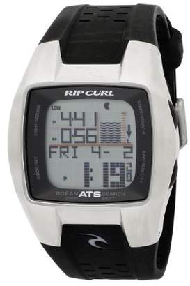 Rip Curl Men's A1027-WHI Bells Oceansearch Stainless Steel Tide Watch