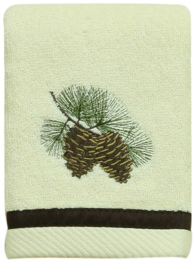 Westlake Fingertip Towel