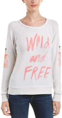 Chaser Wild & Free Top