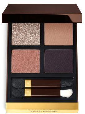 Tom Ford Eye Color Quad/.21 oz. $82 thestylecure.com