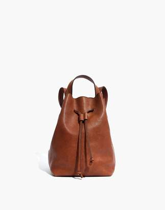 Madewell The Somerset Mini Backpack