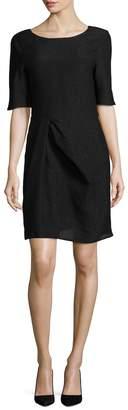 Paul & Joe Sister Women's Cleia Tweed Voile Dress