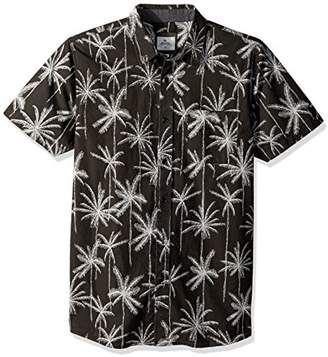Rip Curl Men's Palm Trip Ss Shirt