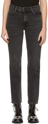 Alexander Wang Grey Cult Jeans