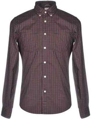 Dockers Shirts - Item 38771414AF