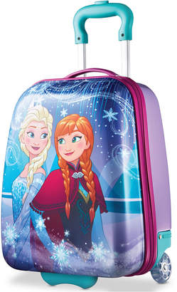 "American Tourister Disney Frozen 18"" Hardside Rolling Suitcase"
