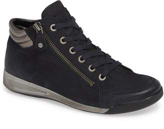 ara Rylee High Top Sneaker