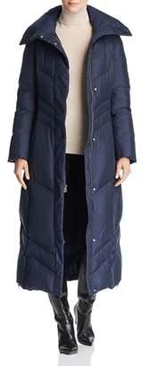 Cole Haan Down Maxi Coat