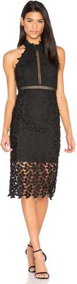 Bardot Gemma Dress $119 thestylecure.com