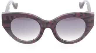 Thierry Lasry Fendi Eyewear Fendi x sunglasses