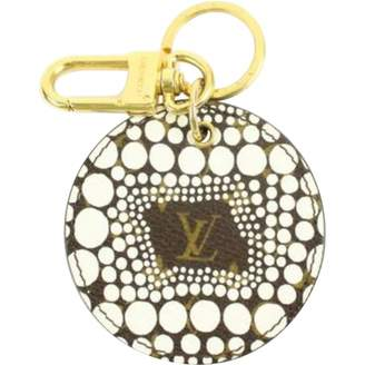 Louis Vuitton White Other Bag charms