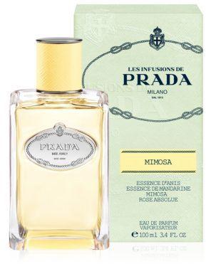 pradaPrada Les Infusions Mimosa Eau de Parfum/3.4 oz.