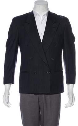 Givenchy Vintage Wool Blazer