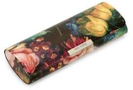 Corinne McCormack Floral Printed Sunglasses Case