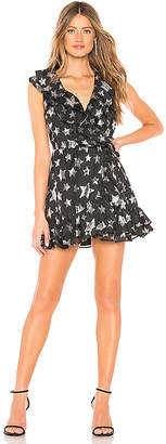 Lovers + Friends Winnie Mini Dress