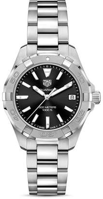 Tag Heuer Aquaracer Watch, 32mm