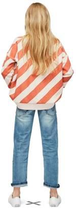 Molo Mandy Stripe Sweater
