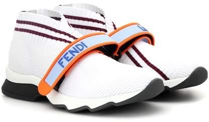 Fendi Mesh sneakers