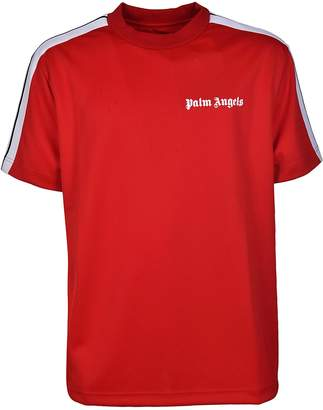 Palm Angels Track Taping T-shirt