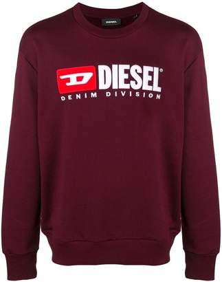 Diesel S-Crew Division sweatshirt