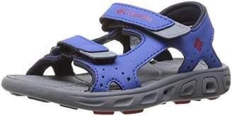 Columbia Unisex Childrens TECHSUN Vent Sport Sandal