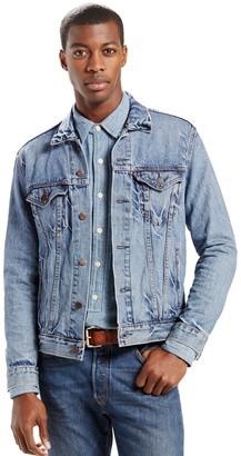 Levi's Levis Men's Trucker Denim Jacket