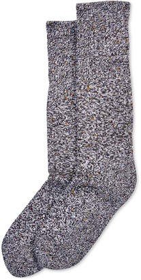 Hue Marled Cowgirl Boot Socks