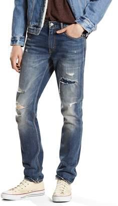 Levi's Levis Men's 511 Slim Fit Jeans