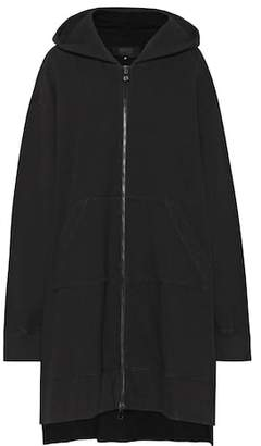 MM6 MAISON MARGIELA Oversized cotton coat