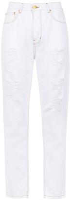 Amapô Bari mom jeans