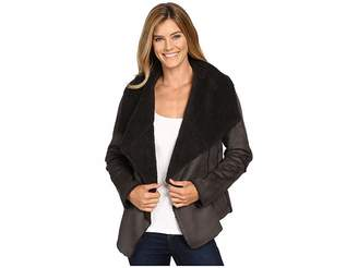Prana Townie Coat Women's Coat