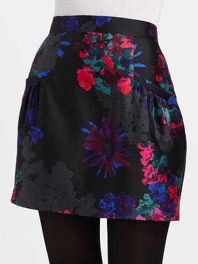 Tibi Madeline Skirt