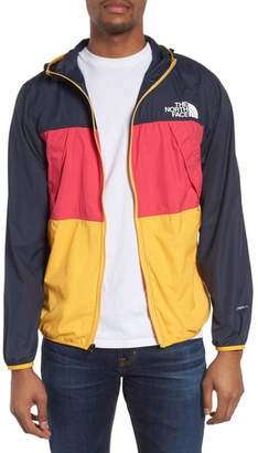 The North Face Telegraph Windbreaker Jacket
