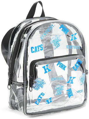 Victoria's Secret Victorias Secret University of Kentucky Clear Micro Backpack