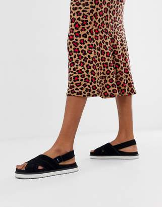 Toms Marisa Flatform Sandal