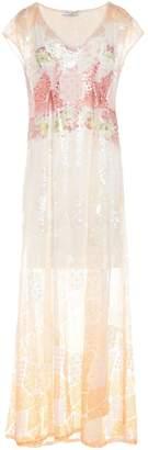 SONIA FORTUNA Long dresses - Item 34909767OS