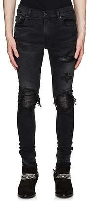 Amiri Men's MX1 Slim Jeans