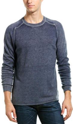 Autumn Cashmere Inked Sweater