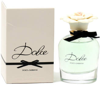 Dolce & Gabbana Dolce Women's 1.6Oz Eau De Parfum Spray