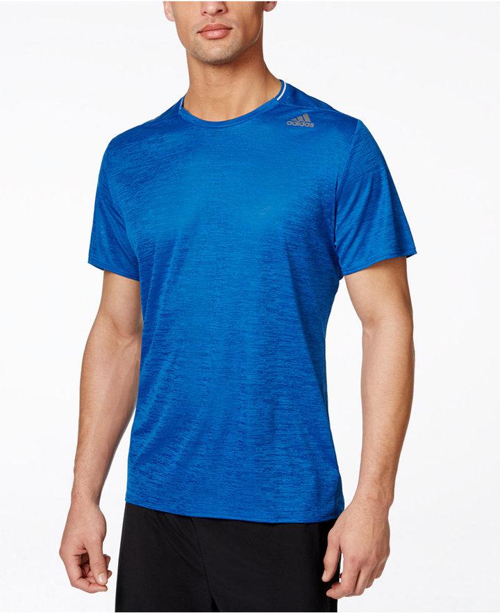 adidas Men's ClimaCool® Performance T-Shirt