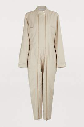 Stella McCartney Stella Mc Cartney Zipped jumpsuit