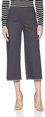 Nic+Zoe Women's Stretch Denim Pant